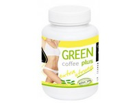 Green coffee plus 60 tob.