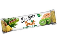 Ovocná tyčinka Dr.Light Fruit SLIMSTYLE-BAR 30g