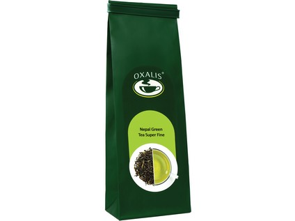 Nepal Green Tea Super Fine 40 g - 2606_OXALIS_NEPAL-GREEN-TEA-SUPER-FINE
