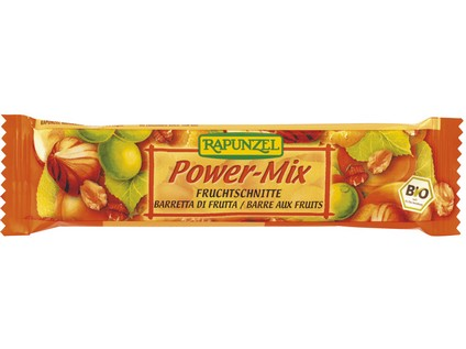 Tyčinka Power-Mix Rapunzel 40g - BIO - 4208_4391-2505