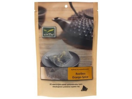 Bonthé Rooibos Orange-Spice 45g 20x2.25 g - 432_4659-ORANGE-SPICE