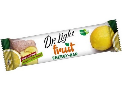 Ovocná tyčinka Dr.Light Fruit ENERGY-BAR 30g - 7467_DR-LIGHT_CVOCNA-TYCINKA-FRUIT-ENERGY-BAR_30G